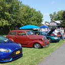 Fifth Antique & Classic Car Show photo album thumbnail 33